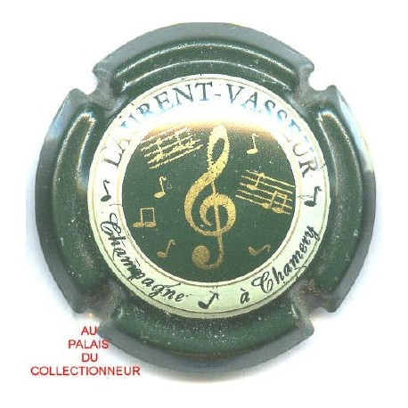 LAURENT-VASSEUR02 LOT N°6689