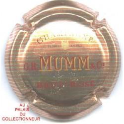 MUMM & CIE121 LOT N°0423