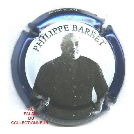 BARBET PHILIPPE21 LOT N°6743
