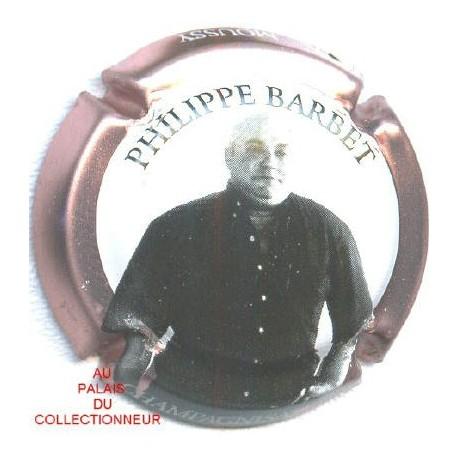 BARBET PHILIPPE16 LOT N°6744