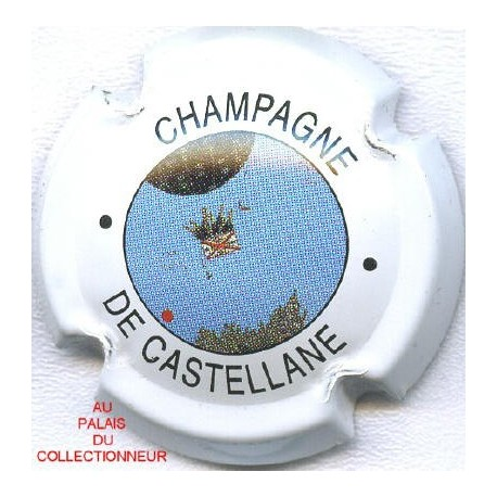 DeCASTELLANE057 LOT N°4811