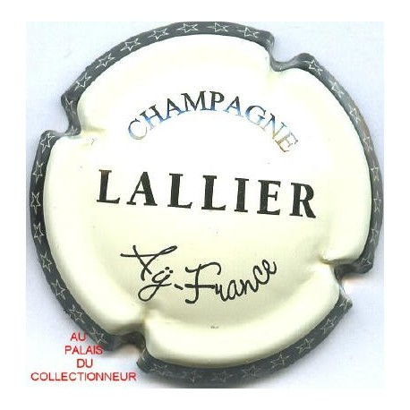 LALLIER07 LOT N°5866