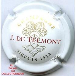 TELMONT J DE.20 LOT N°6799