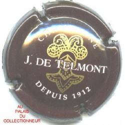 TELMONT J DE.23 LOT N°6801