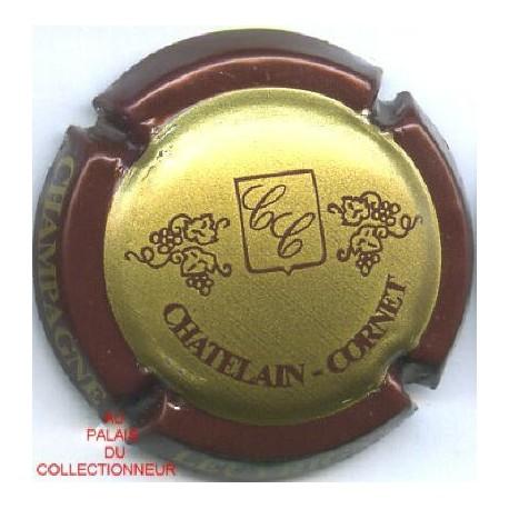 CHATELAIN-CORNET LOT N°6848