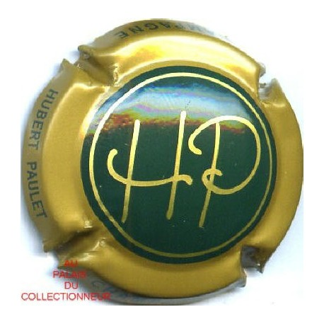PAULET HUBERT08 LOT N°6904