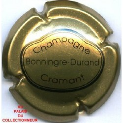 BONNINGRE DURAND01 LOT N°6965