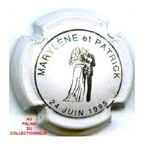 MARIAGE LOT N°6960