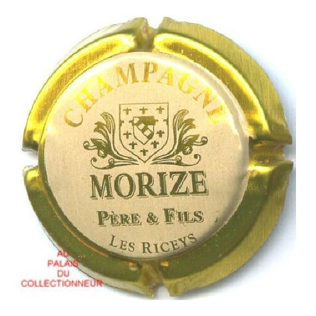MORIZE08 LOT N°6978