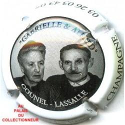 GOUNEL-LASSALLE04 LOT N°6987