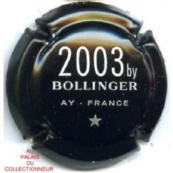 BOLLINGER49 LOT N°6994