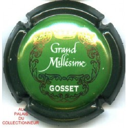GOSSET032a LOT N°3002