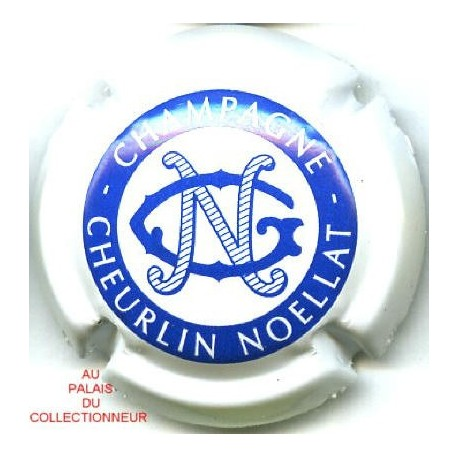 CHEURLIN NOELLAT38 LOT N°7054