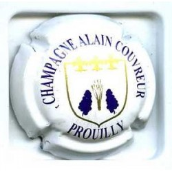 COUVREUR ALAIN01 Lot N° 0159