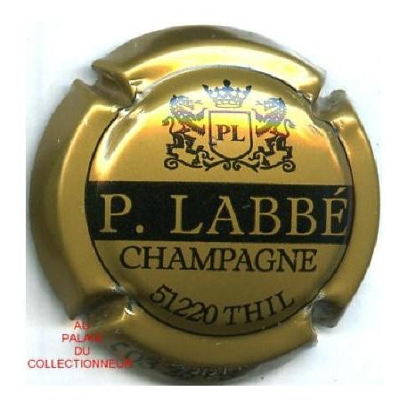 LABBE P02 LOT N°7085