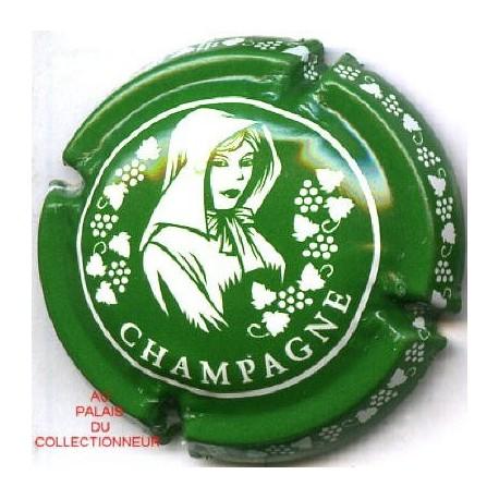 CHAMPAGNE0733 LOT N°7098