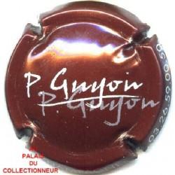 GUYON P.01 LOT N°7158