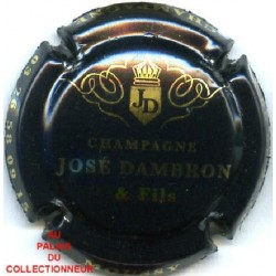 DAMBRON JOSE01 LOT N°7160