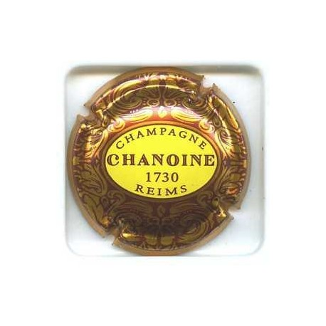 CHANOINE03 LOT N°0994