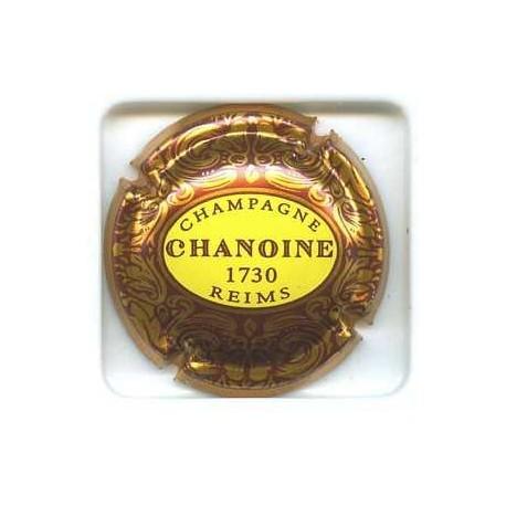 CHANOINE03 LOT N°0994