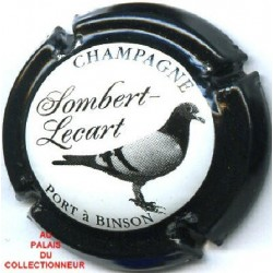 SOMBERT-LECART05 LOT N°7215