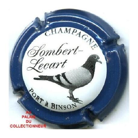SOMBERT-LECART02 LOT N°7216