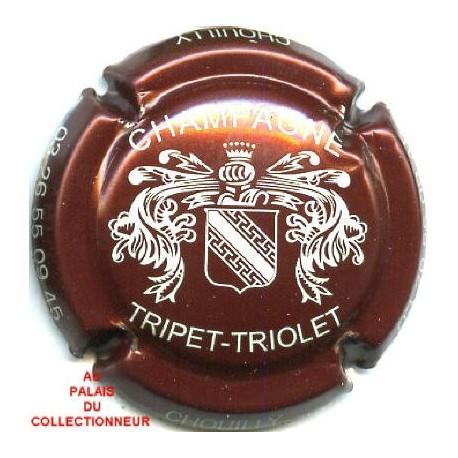TRIPET TRIOLET05 LOT N°7225