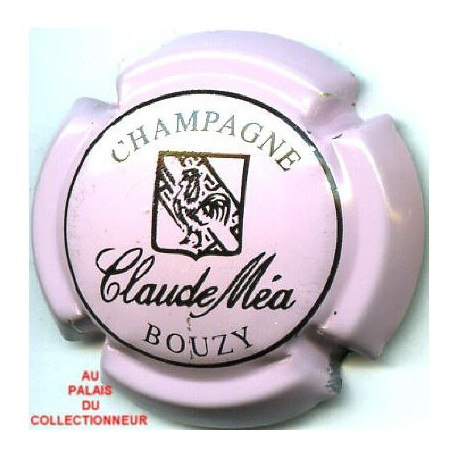 MEA CLAUDE12 LOT N°7248