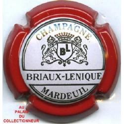 BRIAUX LENIQUE06 LOT N°7251
