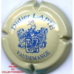LAPIE DIDIER02 LOT N°7283