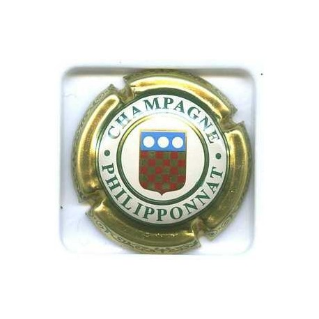 PHILIPPONNAT26 LOT N°0458