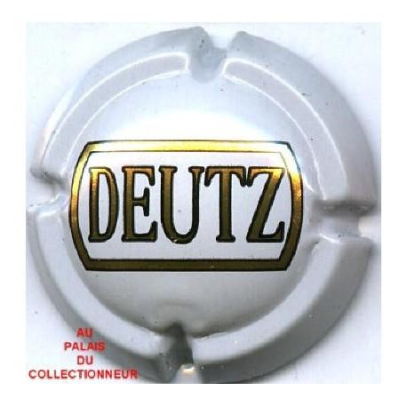 DEUTZ23f LOT N°7307