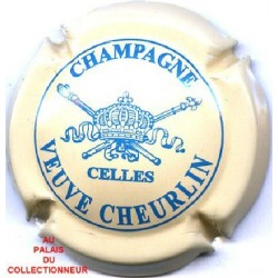 CHEURLIN Veuve08 LOT N°7316