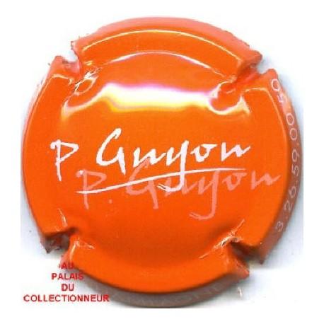 GUYON P.02 LOT N°7351