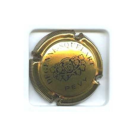 DEGENNE SQUELART12 Lot N° 0164