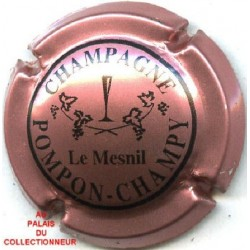 POMPON-CHAMPY03 LOT N°7381