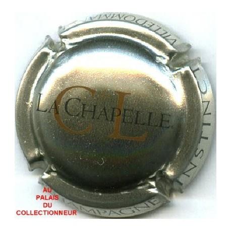 CL. DE LA CHAPELLE25 LOT N°7417