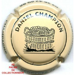 CHAMPION DANIEL14 LOT N°7425