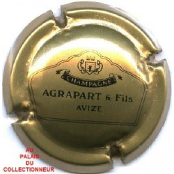 AGRAPART & FILS02 LOT N°0029