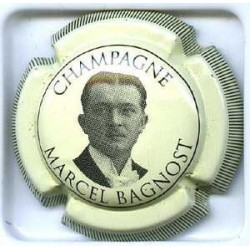 BAGNOST MARCEL01 LOT N°1020