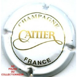 CATTIER002 LOT N°1772