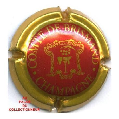 COMTE DE BRISMAND01 LOT N°7475