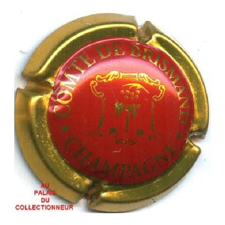 COMTE DE BRISMAND02 LOT N°7476