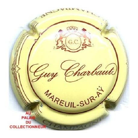 CHARBAUT GUY03 LOT N°7482