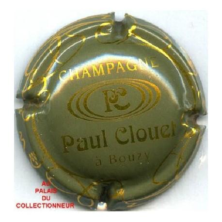 CLOUET PAUL03 LOT N°1385