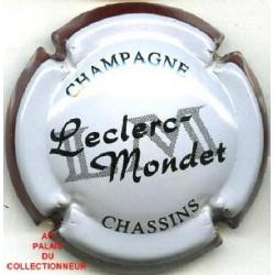 LECLERC MONDET001 LOT N°7504