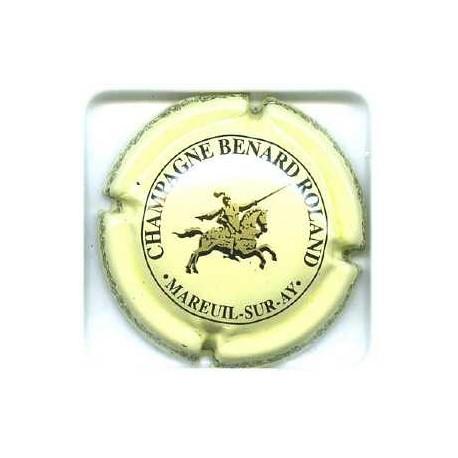 BENARD ROLAND01 LOT N°1032