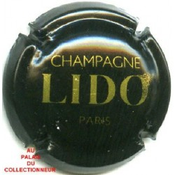 LIDO DE PARIS03 LOT N°7512