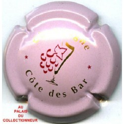 COTE DES BAR 06 LOT N°2034