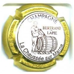 BERTRAND LAPIE05 LOT N°1034